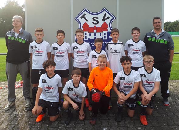 D1- Junioren Saison 2020/2021