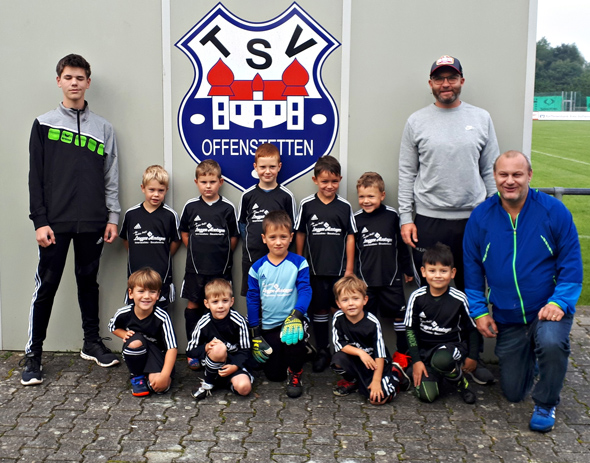 G1- Junioren Saison 2021/2022