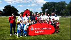 G- Junioren Kreismeisterschaft 2016