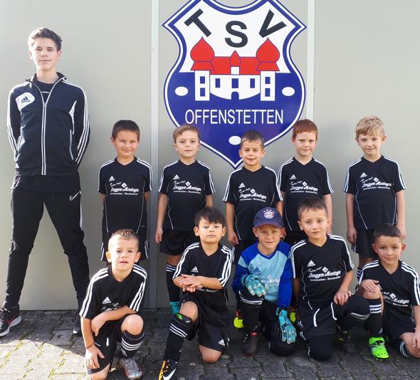 G2- Junioren Saison 2020/2021